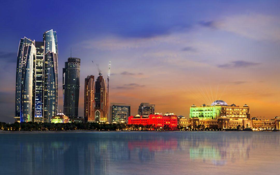 + About Abu Dhabi