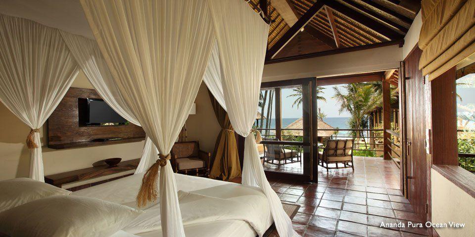 Jeeva Klui Resort, Lombok, Indonesia