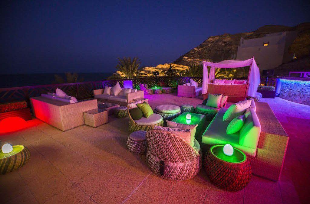 Shangri-La's Barr Al Jissah Resort and Spa, Muscat