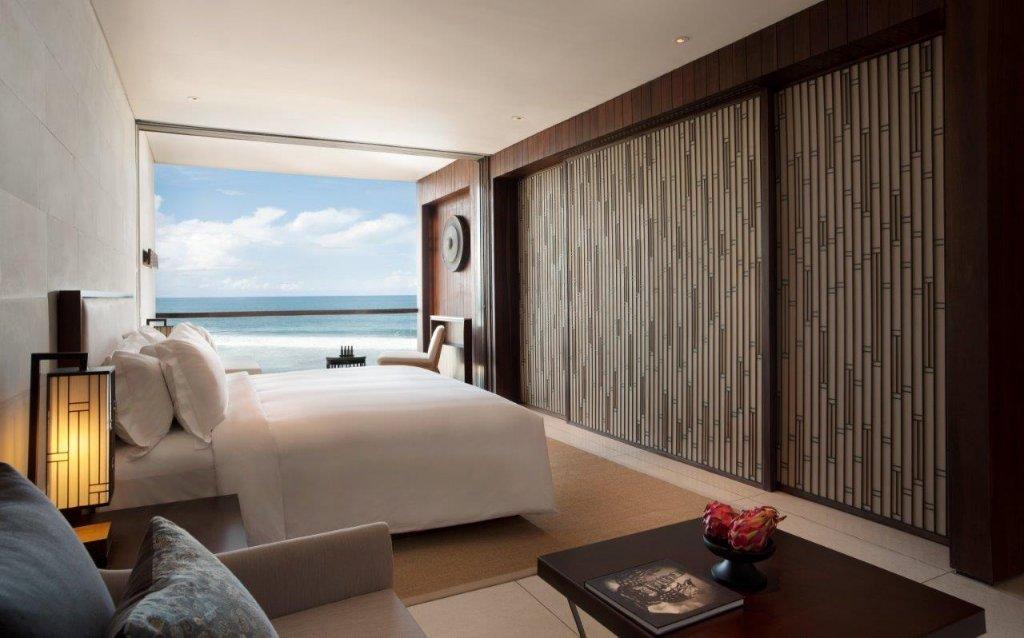 Alila Suites Seminyak, Bali