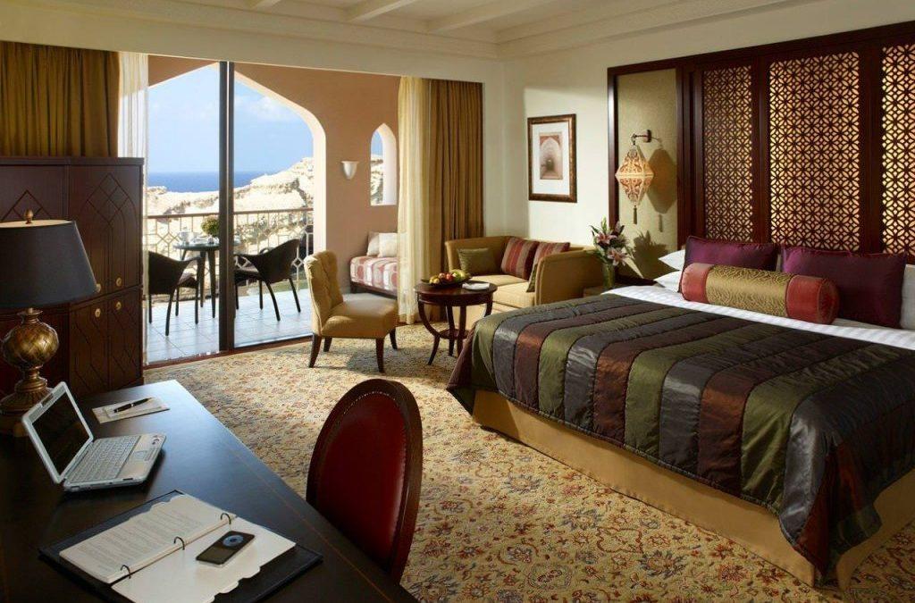 Shangri-La's Al Husn Resort & Spa, Muscat,  Oman