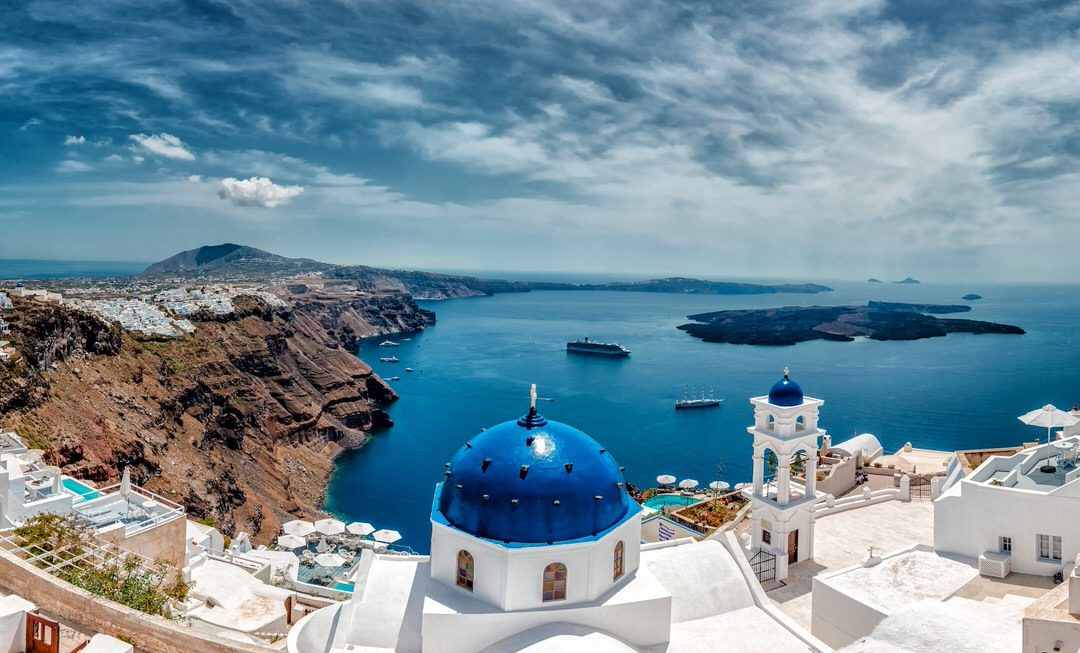 + About Greece