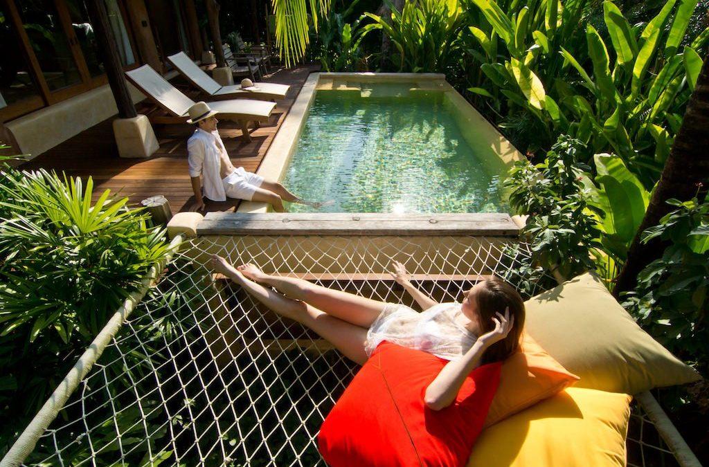 High Season Pool Villa & Spa, Koh Kood