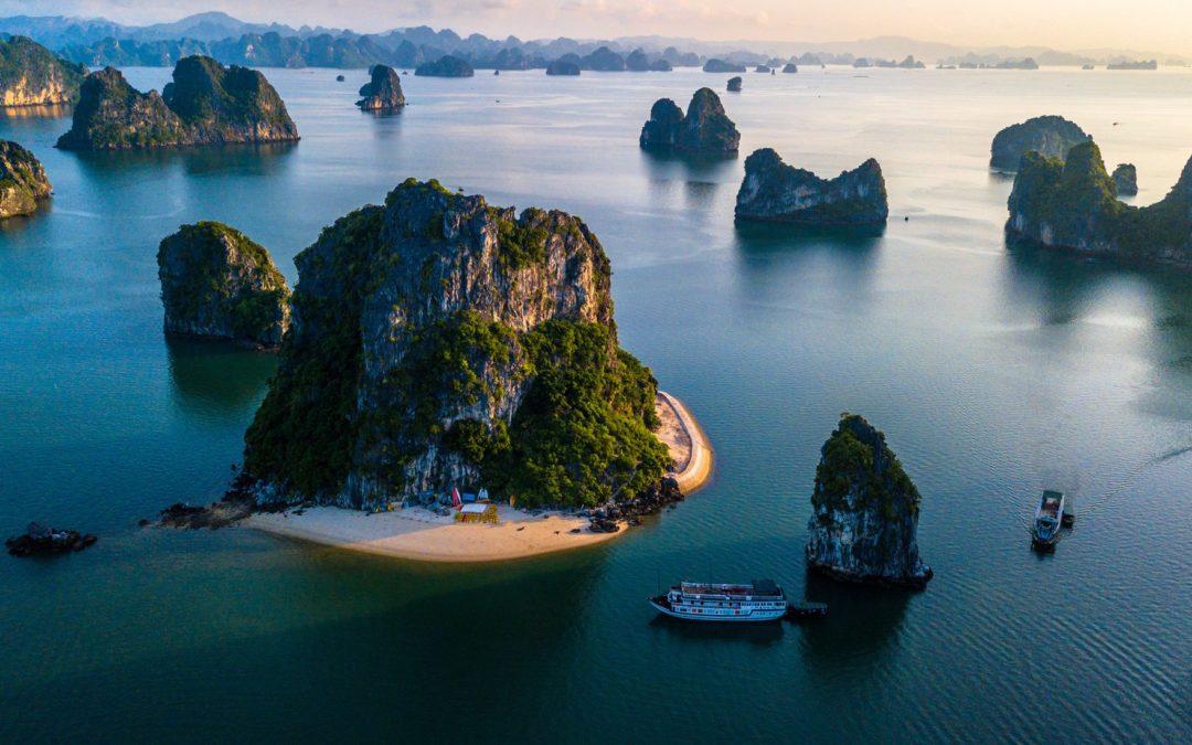 + About Vietnam