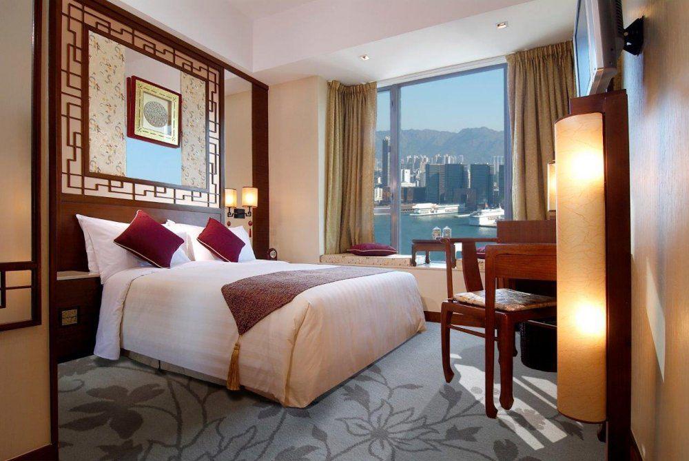 Lan Kwai Fong Hotel, Hong Kong Island
