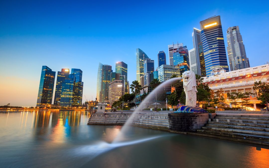 + About Singapore