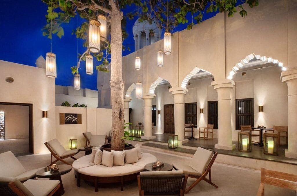 Al Bait, Sharjah, UAE