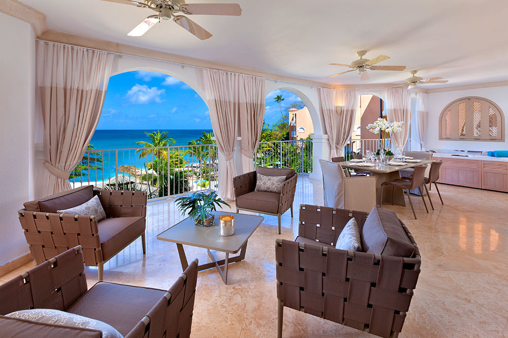St Peter's Bay, Barbados, West Coast