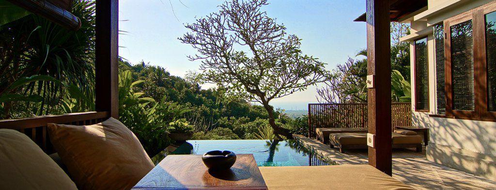 Damai Lovina, Bali