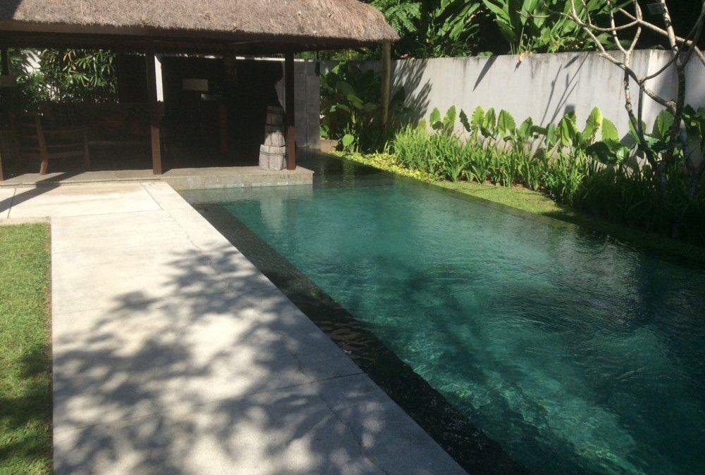 Kayumanis Jimbaran, Bali
