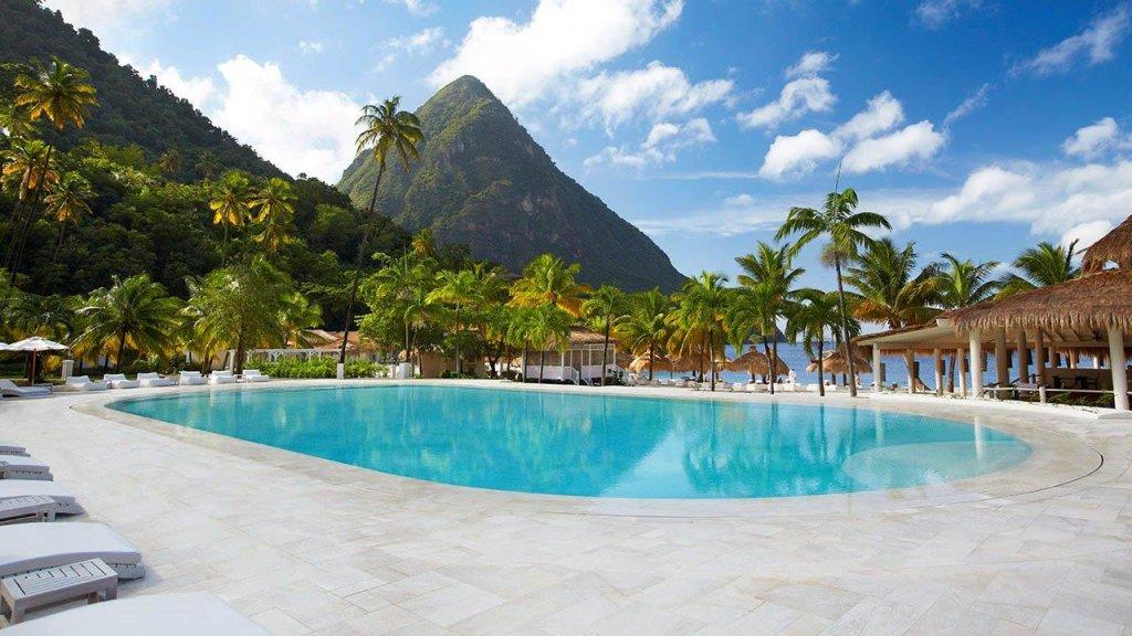 + About Saint Lucia
