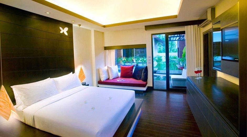 Aava Resort and Spa, Khanom, Surat Thani
