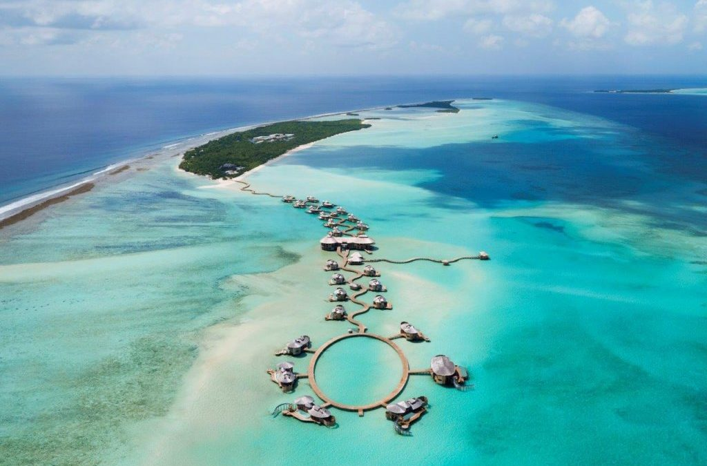 + About The Maldives