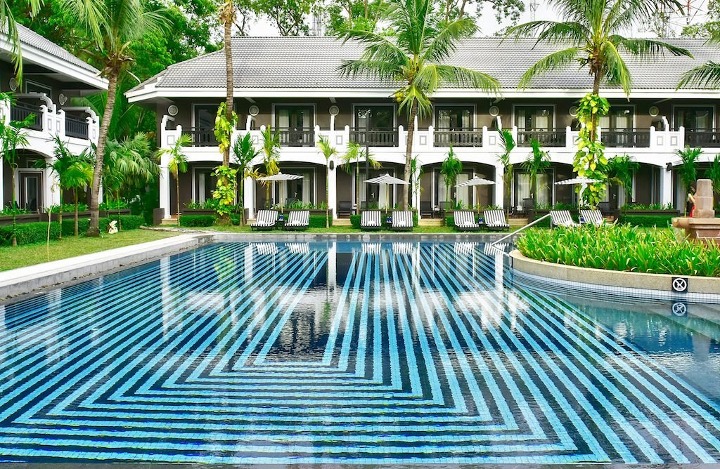 Shinta Mani Shack Hotel, Siem Reap – Formerly Shinta Mani Resort