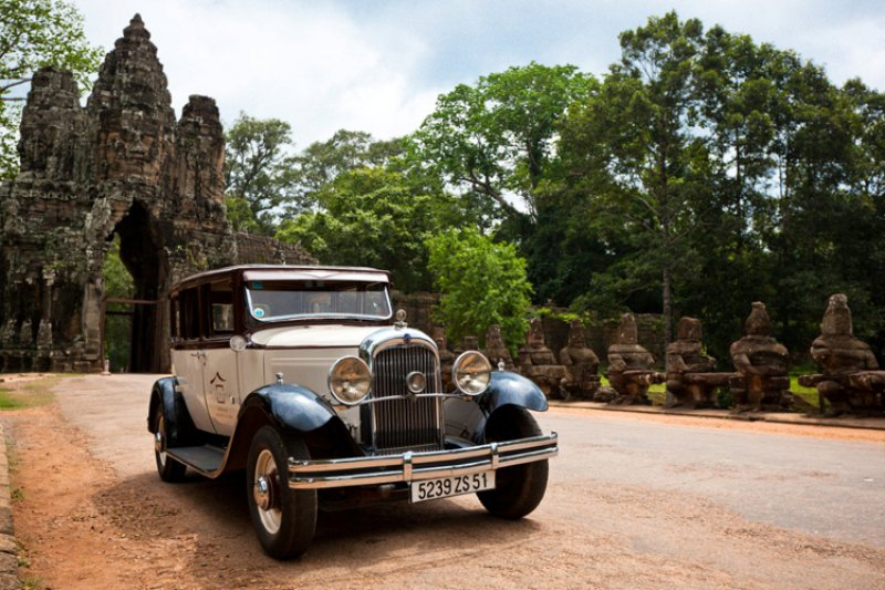 Victoria Hotel Siem Reap