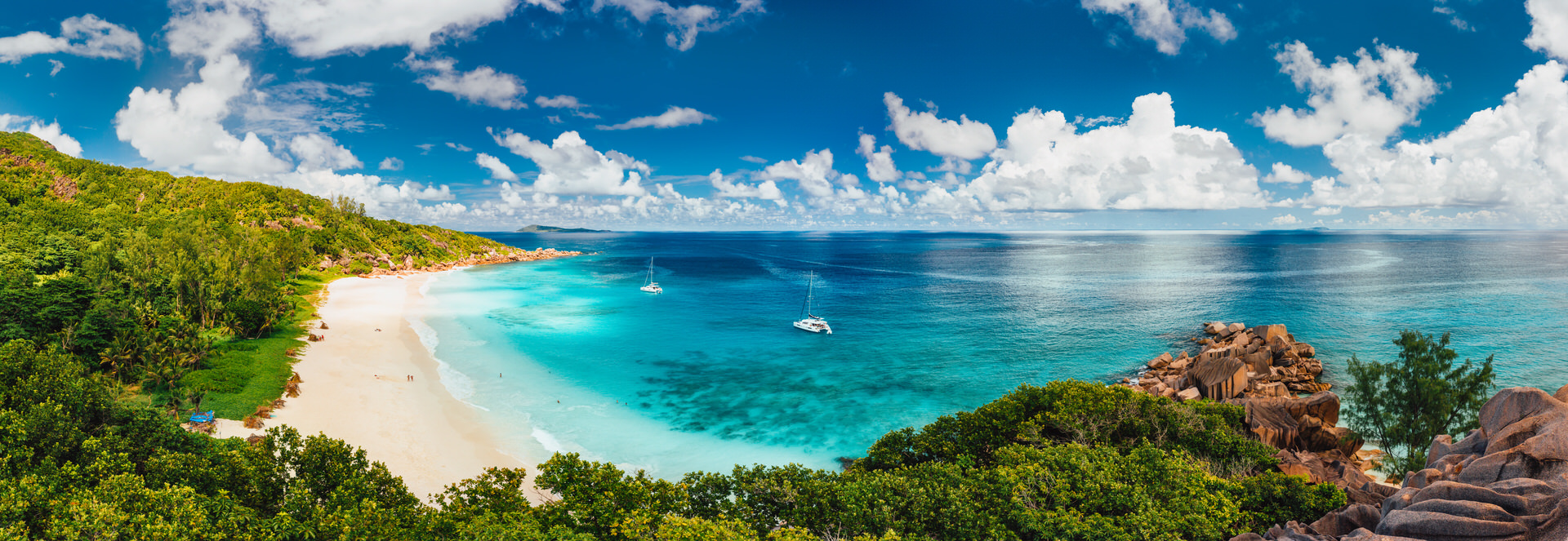 + About The Seychelles