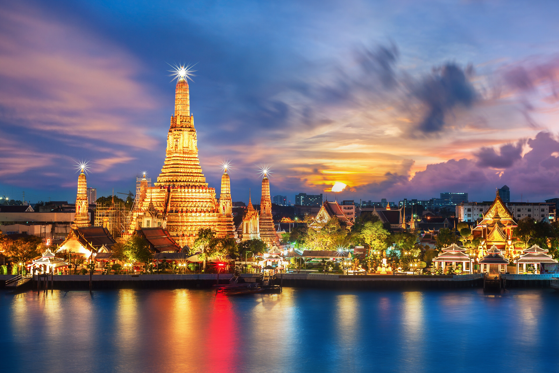 + About Bangkok