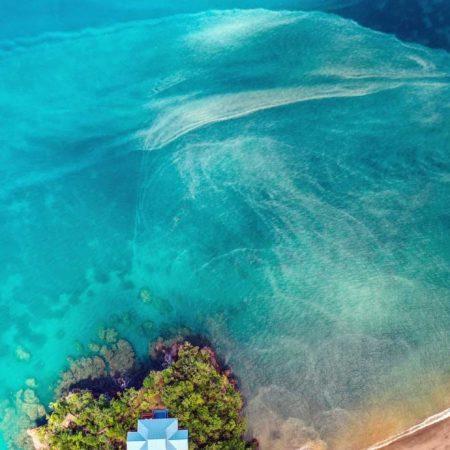 Zabuco Seaview - Secret Bay Dominica