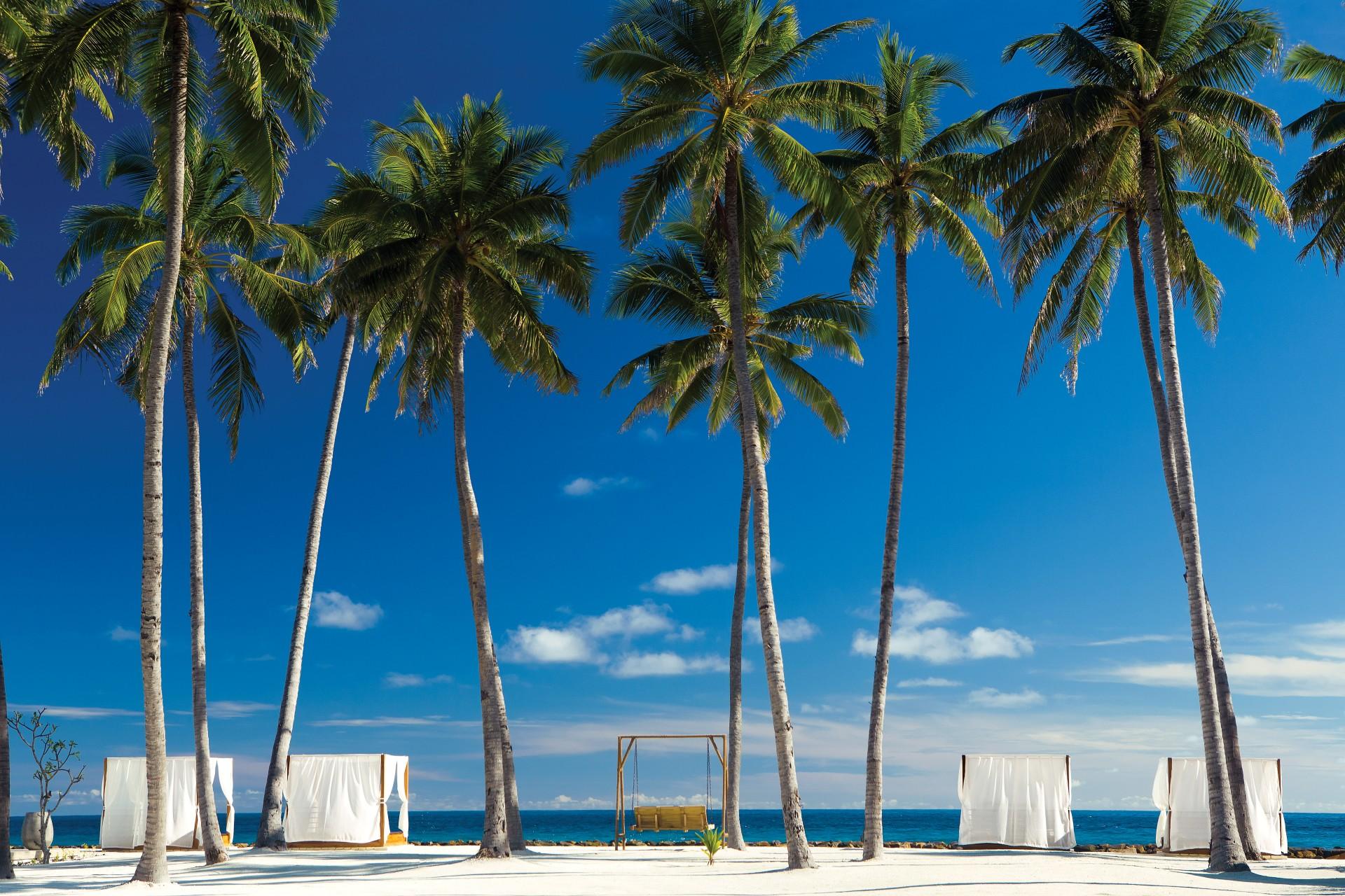 Maldives – Welcome Back