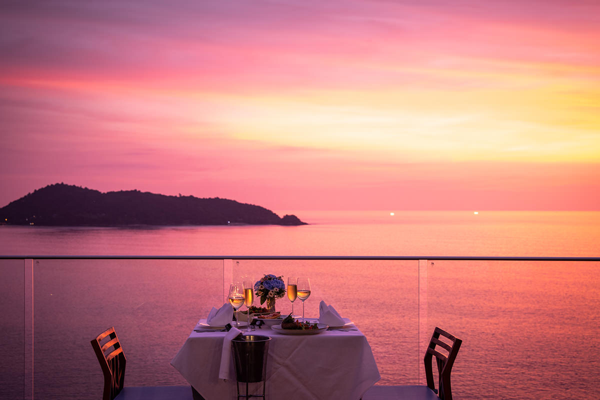 4 Nights Free in Phuket – Great Value High Season offer with Kalima Resorts