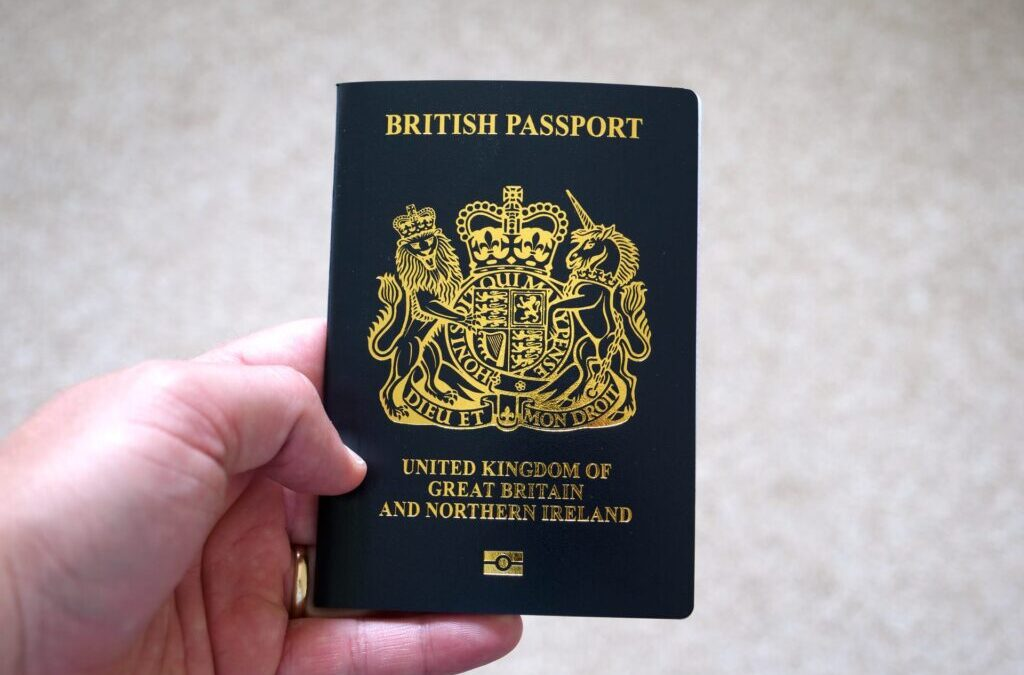 Passport Renewal – Don't Get Caught Out